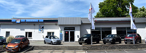 Autohaus Seelow